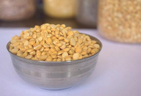 Chana Drink Food Food Nourishment Daal Pulses Lent