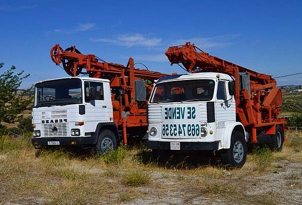 Truck Car Traffic Evil Transportation Construction
