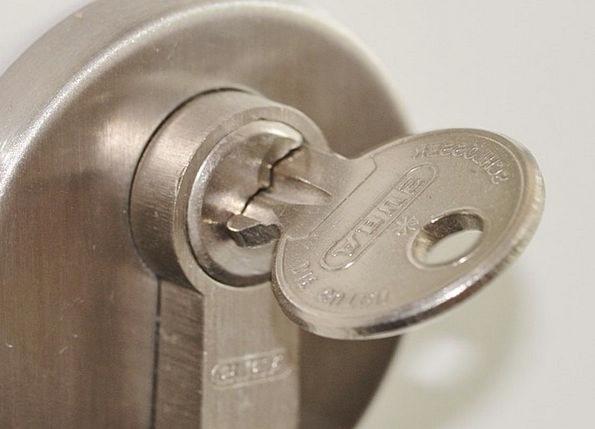 Door Lock Fortress Key Important Castle Front Door