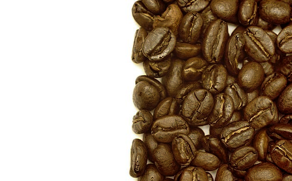 Coffee Chocolate Brown Beans Roasted Baked Cafe Te