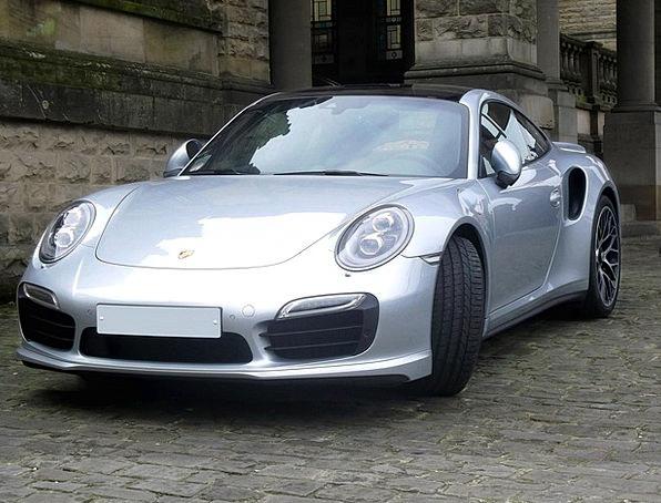 Porsche Traffic Carriage Transportation Sportscar