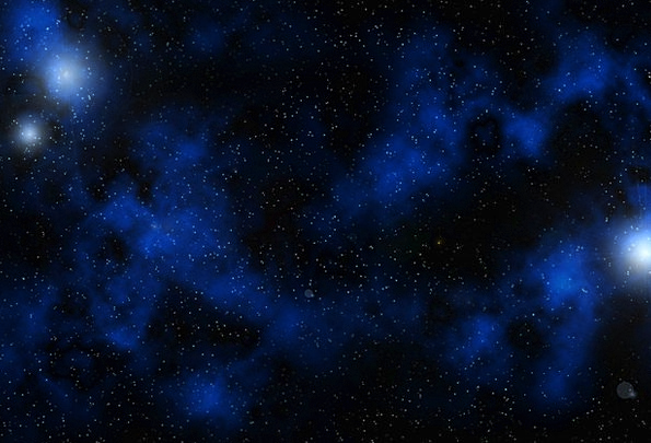 Milky Way Textures Costars Backgrounds Starfield Stars Clouds Blue Azure Wallpaper Black Galaxy Abstract Dark Astronomy Pixcove