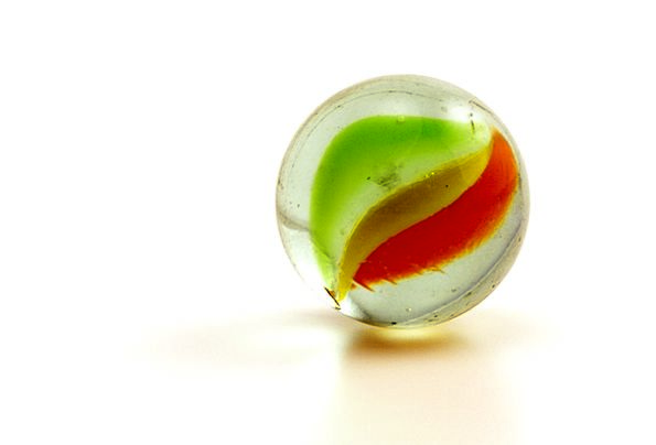 Marble Toy Textures Spheres Backgrounds Colorful I