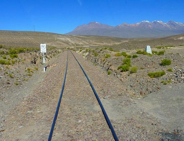 Track Path Traffic Pullman Transportation Railway