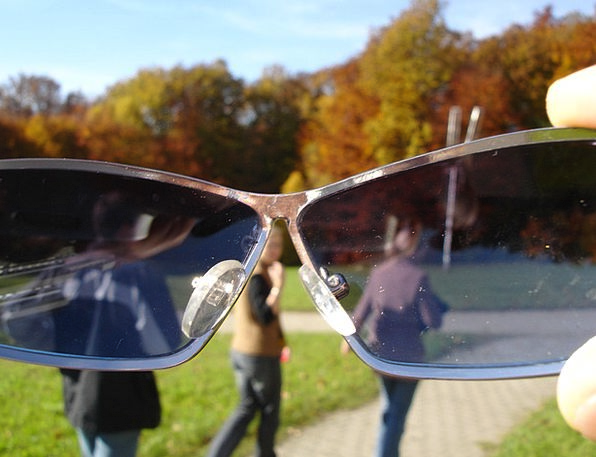 Sunglasses Shades Filter Sieve By Looking Safety G