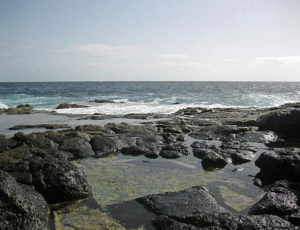 Cape Cloak Landscapes Nature Landscape Verde Waves