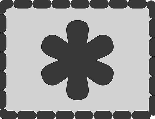 Star Interstellar Pointer Box Container Cursor Dot