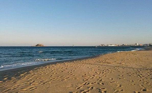 Sea Marine Vacation Seashore Travel Sandy Dirty Be