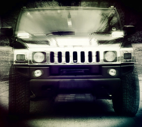 All Terrain Vehicle All Wheel Drive Jeep Force Pow