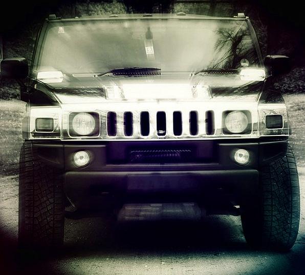 All Terrain Vehicle All Wheel Drive Jeep Force Pow