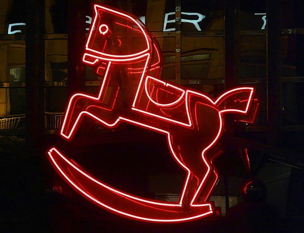 Advertisement Ad Neon Neon Sign Neon Light Red Neo