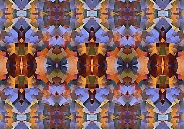 Geometric Regular Textures Nonconcrete Backgrounds