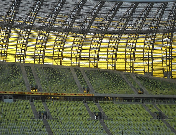 Stadion Diversion Games Sports Sport