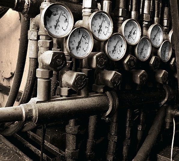 Meters Rhythms Craft Frameworks Industry Pipes Pip
