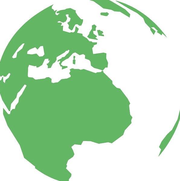 earth soil world biosphere planet globe sphere drawing