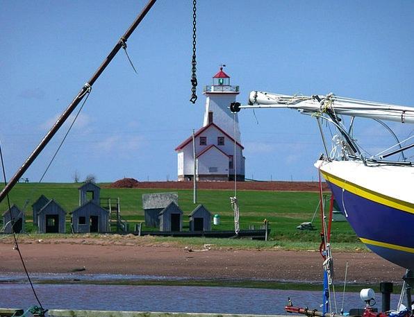 Lighthouse Medical Bright Health Beacon Inspiratio