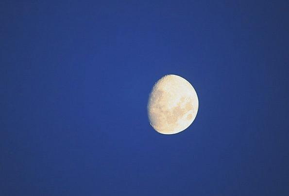 Moon Romanticize Polishing Growing Rising Waxing L