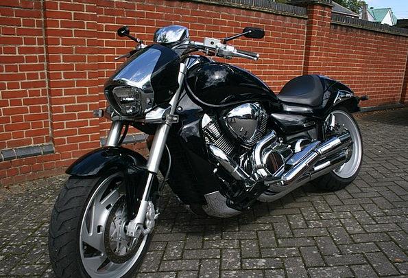 Motorcycle Traffic Transportation Motorbike Bike W
