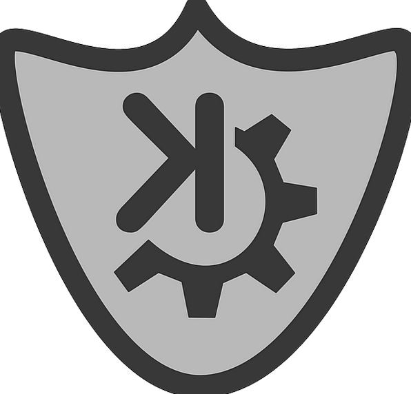 Shield Protector Safety Care Guard Protection Symbol Icon