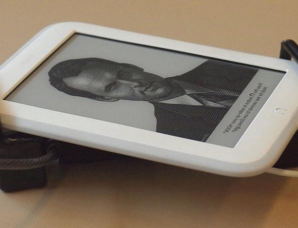 Ereader Ebook Reader Portable Device Electronics E