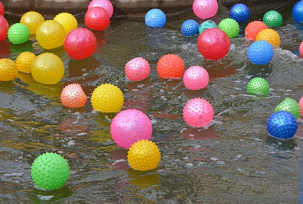 Ball Sphere Spheres Float Drift Balls Floating Flu