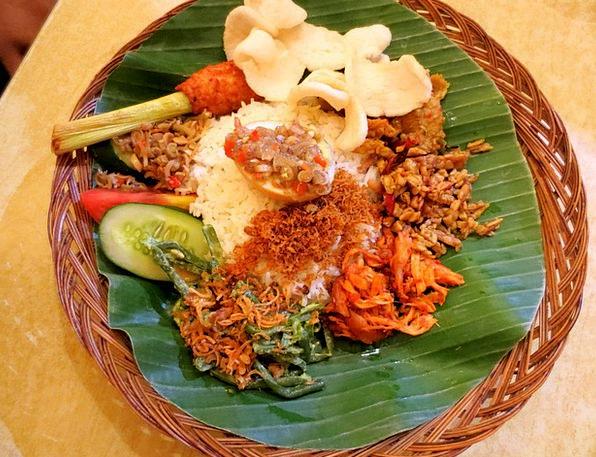 Nasi Padang Drink Nourishment Food Dish Plate Food