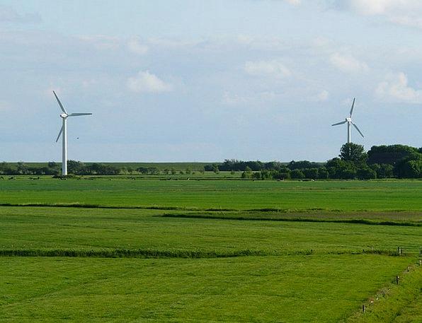 Wind Turbine Wind Power Wind Energy Environment En