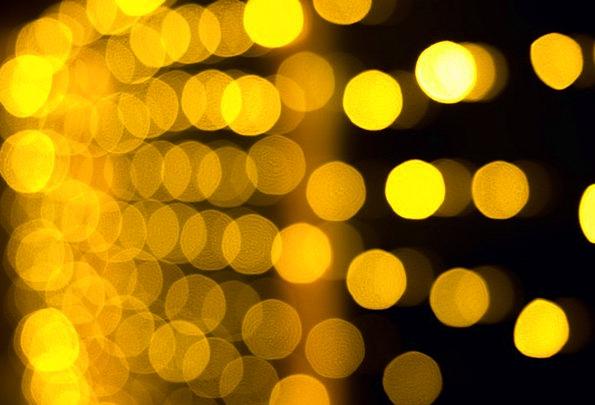 Bokeh Light Bright Circles Of Light Reflexes React