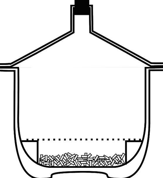 Desiccator Dehydrator Exsiccator Laboratory Chemis
