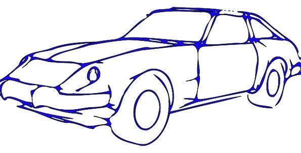 Car Carriage Traffic Definitive Transportation Aut