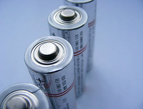 Batteries Series Cordless Energy Vigor Battery Ele
