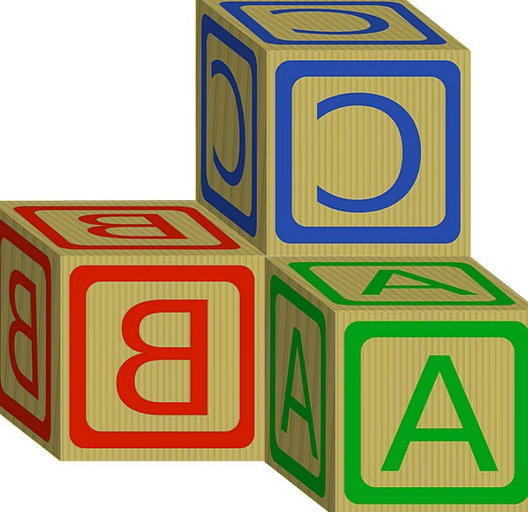 Blocks Chunks Buildings Timber Architecture Toy Do