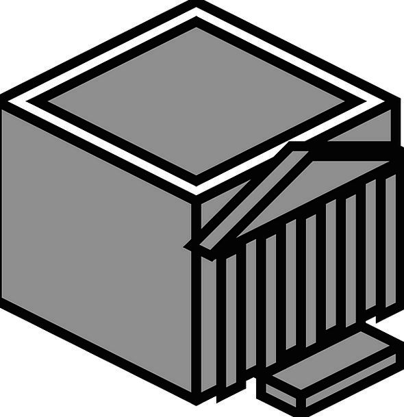 Court Law court Buildings Structure Architecture A