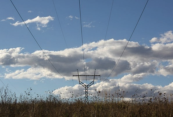 Blue Azure Vigor Fall Reduction Energy Voltage Gor