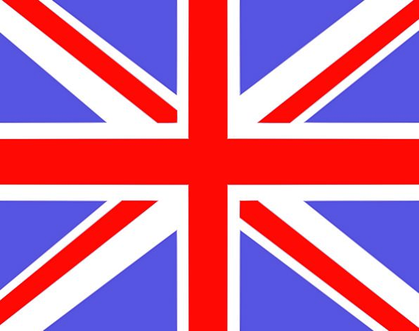 United Joint Realm Flag Standard Kingdom Free Vect