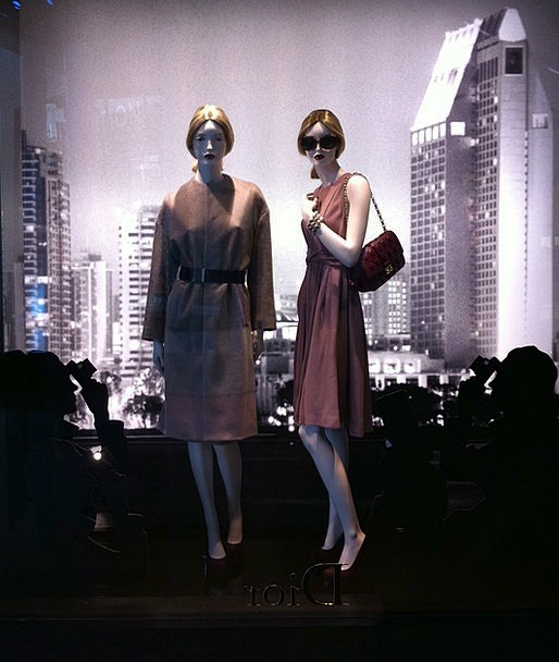 Dior Fashion Style Beauty Las Vegas Fashion