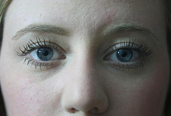 Face Expression Fashion Judgments Beauty Eyelashes