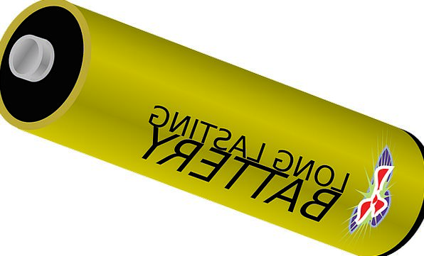 Battery Cordless Electrode Conductor Electric Batt