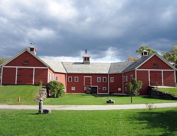 Vermont, Landscapes, Scenery, Nature, Scenic, Picturesque, Landscape