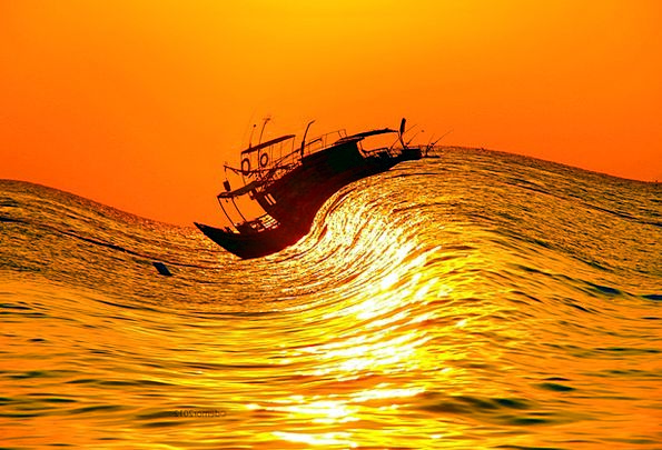 Boat Ship Vacation Marine Travel Sundown Sea Roman