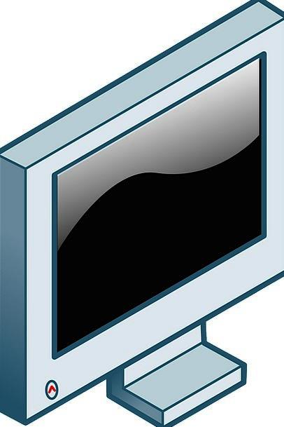 Screen Shade Craft Board Industry Monitor Panel En