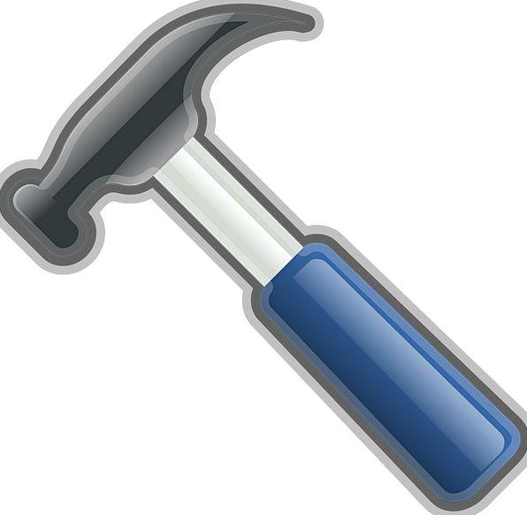 Hammer Mallet Craft Talon Industry Tool Instrument