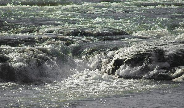 River Landscapes Cascade Nature Water Aquatic Wate