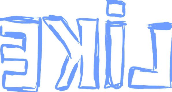 I Like I Like It I Like This Fb Thumb Scan Sign Fa