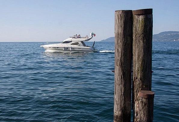 Speedboat Motorboat Motorboat Sports Powerboat Ita