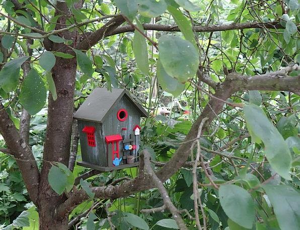 Aviary Birdcage Bird Feeder Nesting Box Bird Fowl