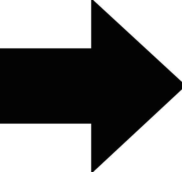 Arrow Missile Following Black Dark Next Direction