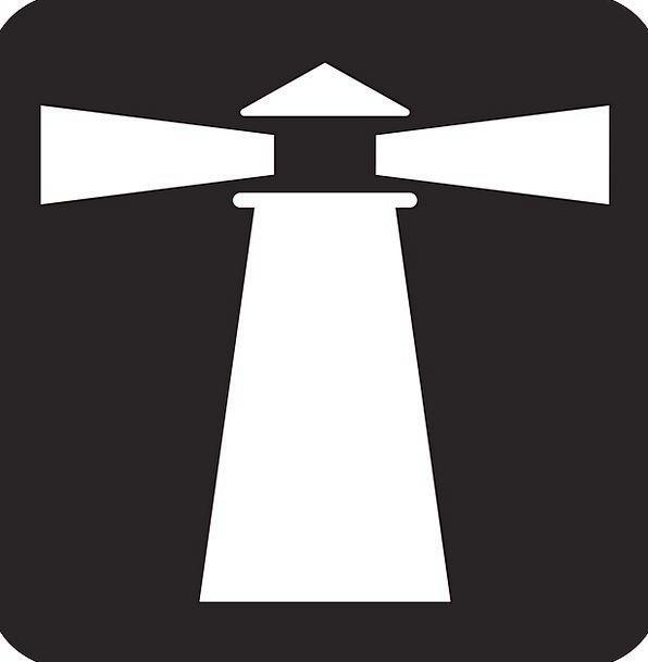 Beacon Inspiration Light House Lighthouse Free Vec