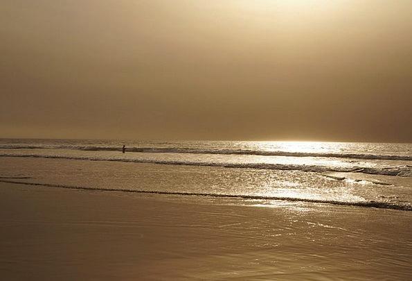 El Salvador Vacation Travel Beach Seashore Costa D