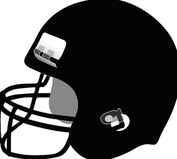 Helmet Hat Hardhat Hockey Football Ball Equipment